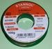Tin met harskern 1mm L=1Meter  Sn99Cu1 7 gram nr. 34102-1