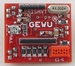 GEWU infrarood zender voor MVT-07 lichtset , nr ISMVT Envelop