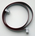 GEWU kabel 10 polig met stekkers 30cm K.210-30 Envelop