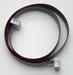 GEWU kabel 10 polig met stekkers 60cm K.210-60 Envelop