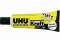 UHU 45040 Kraft Flex + Clean Multi-Purpose Adhesive 42ml Envelop
