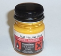 Billing Boats Verf BB13 Trainer Yellow Fles 14,7ml BC#013