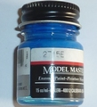 Billing Boats Verf BB18 French BLUE Fles 14,7ml  MMA-2715 Pakket