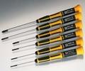 MC Kruiskop Precisie schroevendraaierset 6 stuks PSD1602