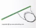 Pistenking HD-6 ledstrip met 6x SMD led WIT  6-7,2V   Envelop