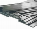 Carbon Strip plat CFK 5mm/0,6/1000 CFK, 5222.5.0,6
