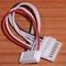 LIPO adapterkabel 6 cell EH naar XH siliconen 10cm nr. 58498 Envelop