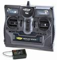 CARSON 501006 Reflex FS 6 Kanaals Stick II zender 2.4GHz Pakket