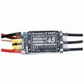 Graupner 33745 BRUSHLESS CONTROL + T 45 G3,5 Pakket
