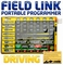Castle Creations Field Link Programmer (CAR) 010-0063-00 Envelop