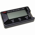 Robbe Digital Battery Checker II  nr. 8588  Envelop