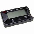 Robbe Digital Battery Checker II  nr. 8588  Envelop