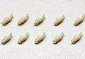 Robbe plastic borgclips stuurstangen 1-1,2mm 1-56000041  Envelop