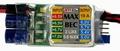 JETI MAXBEC  5-12Amp  2 LiPo   5-6NIMH J-MB