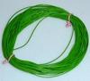 PVC Litze 1-aderig zeer dun-soepel 0,055mm2  Gro 10M 51424 Envelop