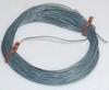 PVC Litze 1-aderig zeer dun-soepel 0,055mm2  Gri 10M 51429 Envelop
