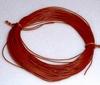 PVC Litze 1-aderig zeer dun-soepel 0,055mm2  BR10M nr.51428 Envelop