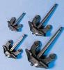 Krick Hallanker metaal  20mm nr 61762