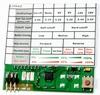 HiModel COOL series Program Card nr. FLYPRC Envelop