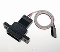 Robbe F1693 Adapter lead Adapter Servo to S-BUS wing