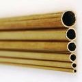 Messing Buis 4,0/3,05 mm Naadloos 1000mm, 528.4