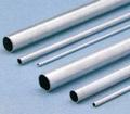 Aluminium BUIS 5,0-4,15mm,  lang 1000mm NAADLOOS 751.3