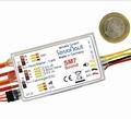 Servonaut SM7 Soundmodul programmeerbaar m CARD! Pakket