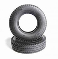 Tamiya 56528 1/14 RC Tractor Truck Tires Hard / 30mm 2st Pakket