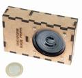 Servonaut Box16 -96 x 60 x 24,5 mm Envelop