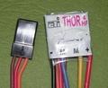 CTI Thor4HF TAURUS regelaar v Elektr dubbel Cilinders 12V Envelop