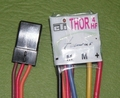 CTI Thor4HF TAURUS regelaar v Elektr dubbel Cilinders 12V