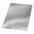 Graupner Aluminium plaat 497x249x0,2 mm 506.0,2