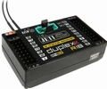 Jeti Ontvanger Duplex EX R18 2,4GHz + DRsat2 EX   Pakket