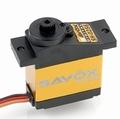 Savox SH-0256 Micro Digital 4.6KG@6V (HELI & PARKFLY) Envelop