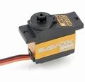 Savox SH-0253 Micro Digital 2,2KG@6V (HELI & PARKFLY) Envelop
