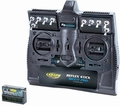 Carson 501003, Reflex Stick MULTI PRO 14 Channel 2,4GHz