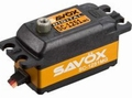 Savöx SC-1251MG Low profile servo 9kg -0,10sec/60°