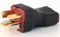Verloopstekker Kurz adapter T-Verbinder-seriell, 1 St 84049 Envelop