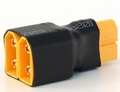 Verloopstekker Kurz adapter XT60-parallel, 1 St 82048