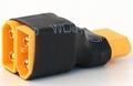 Verloopstekker Kurz adapter XT60-seriell, 1 St 84047 Envelop
