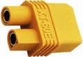 Verloopstekker Kurz adapter XT60 Male-EC3 female, 1 St 84042