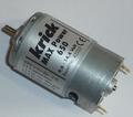 Krick 42253 MAX Power 650 Elektromotor 9,6-14,4V  Pakket
