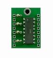 Beier OKA-4 Optokoppler-Adapter, 4x ingang 2-15V