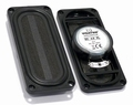 Visaton 8051 Fullrange Speaker SC 4.9 FL 8Ohm 5W Pakket