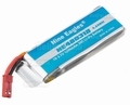 Robbe Nine Eagles NE252914 Lipo 3.7v1300mah 20C Visitor 2+3