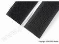 Velcro klittenband zelfklevend, 20mm breed 50cm lang Envelop
