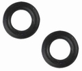 Raboesch 104-45 O-Ring  O-Ring 1.5x5mm for shaft 5mm, 2 pcs. Envelop