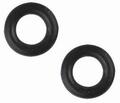 Raboesch 104-45 O-Ring  O-Ring 1.5x5mm for shaft 5mm, 2 pcs.