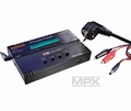 MPX Power Peak B6 EQ-BID 230V/12V nr. 308561 Pakket