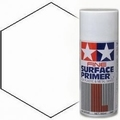 Tamiya Surface Primer White 180ml 87044 Pakket